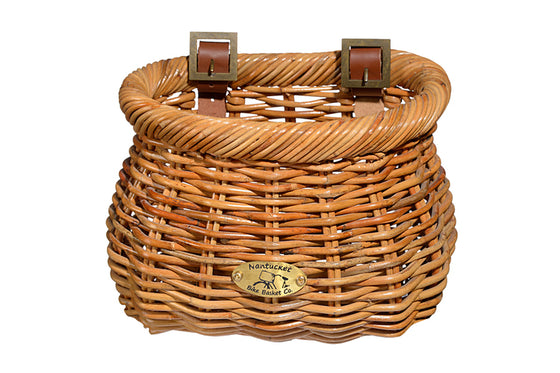 Nantucket Cisco Child / Kids Classic Basket