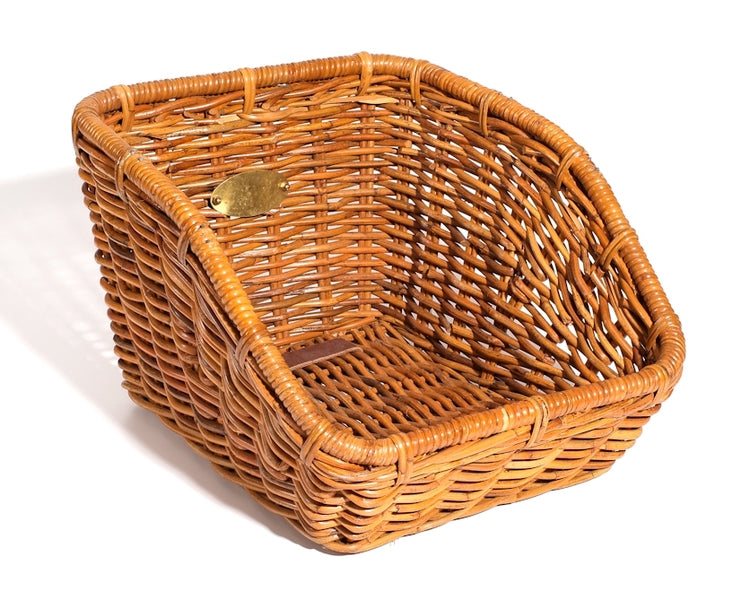 Nantucket Tuckernuck Tremont Rear Carrier Basket
