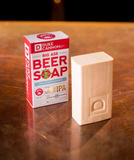 Big Ass Brick of Soap - Fresh Squeezed IPA