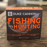Hunting / Fishing Soap Set