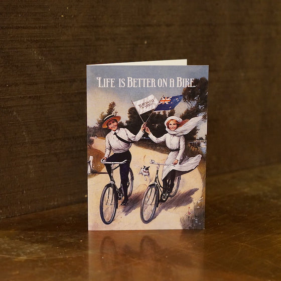 Gift Card - Life is Better on a Bike