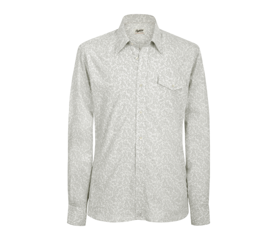 Pashley Stratford Gentlemen's Shirt