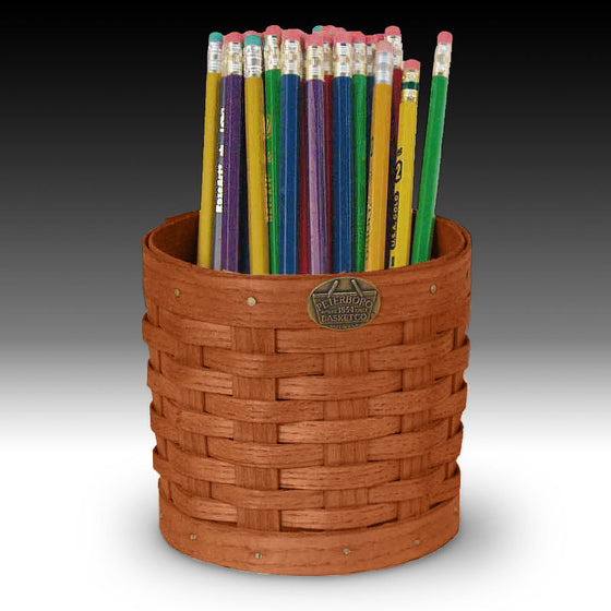 Peterboro Pencil Basket