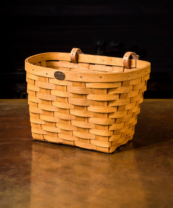 Peterboro Original Large Bicycle Basket