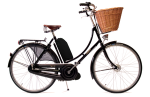 Pashley Princess Sovereign with Electric Assist