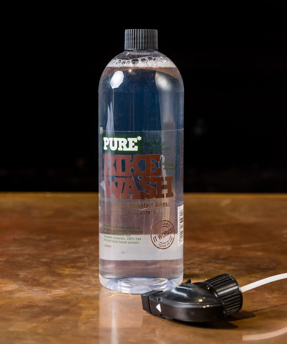 Pure Bike Wash - 1 litre