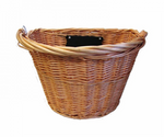 Quick Release Cane Basket