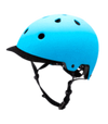 Kali Saha Team Helmet - Matt Blue