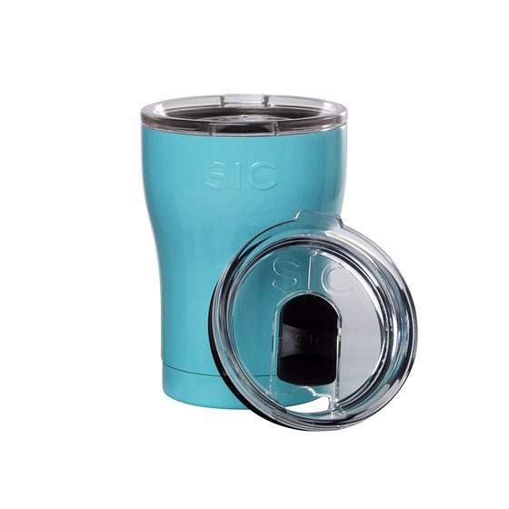 Insulated Cup 12oz (355ml) - Seafoam