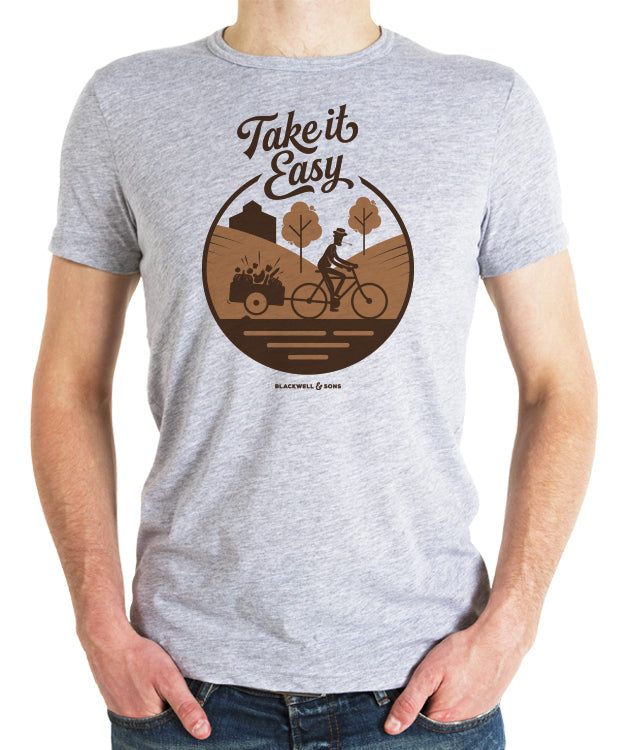 TAKE IT EASY T Shirt