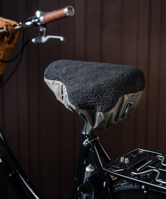 Weathergoods Reversible Seat Cover - Grey