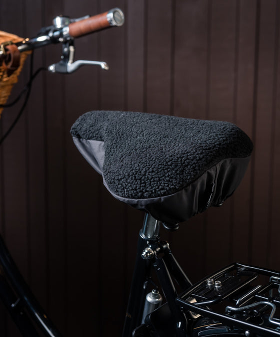 Weathergoods Reversible Seat Cover - Black