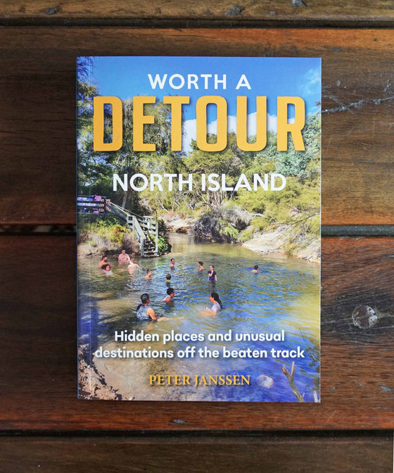 Worth a Detour - North Island