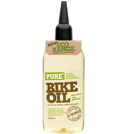 Pure Bike Oil 150ml
