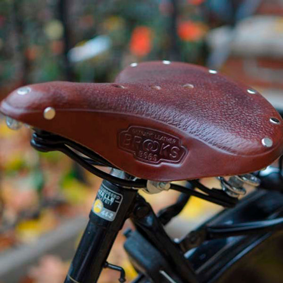Brooks B66 'S' Saddle