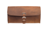 Brooks Challenge Tool Bag - Aged Brown