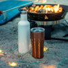 Insulated Cup 20oz (590ml) - Hammered Copper