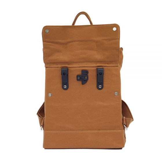 Weathergoods Sweden City Backpack - Sand