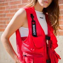 Load image into Gallery viewer, The Baggy Fishing Vest