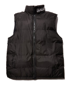 "The ""Baggy"" Vest"