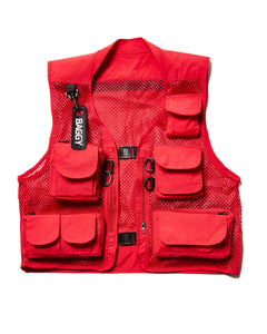 The Baggy Fishing Vest