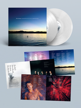 Load image into Gallery viewer, Random Acts Of Liberation 2LP - limited edition 180 grams white vinyl