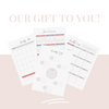 Monthly Planner Pack - FREE DOWNLOAD - MommaFactor