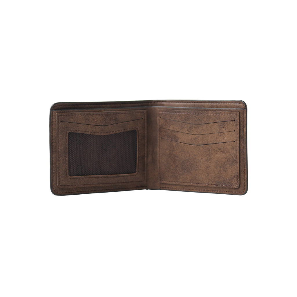 2 Stitched Wallet Brown-gowma_non_leather