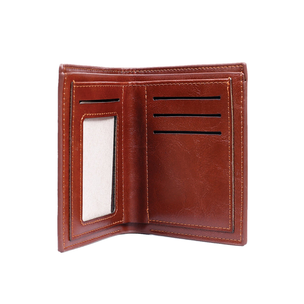 3 Thread Large Size Wallet-gowma_non_leather
