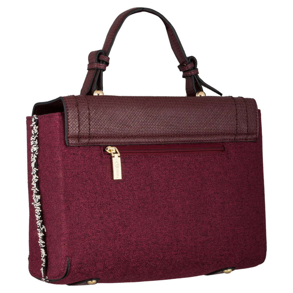 Hand Bag - (WSS) - Gowma Non Leather Pvt Ltd