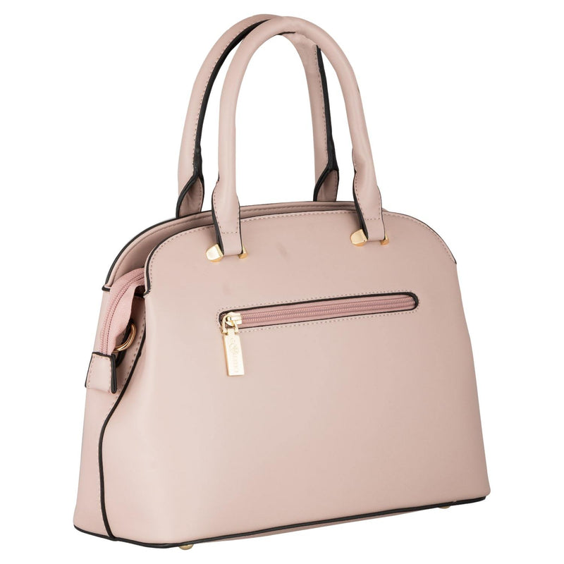Handbag (SM-Pink) - Gowma Non Leather Pvt Ltd