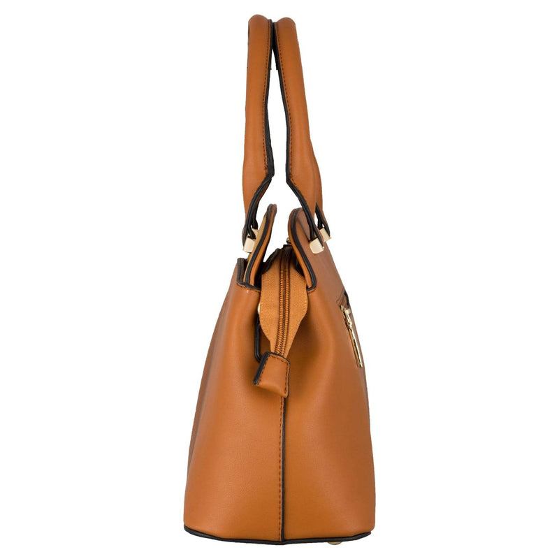 Handbag (SM-Brown)