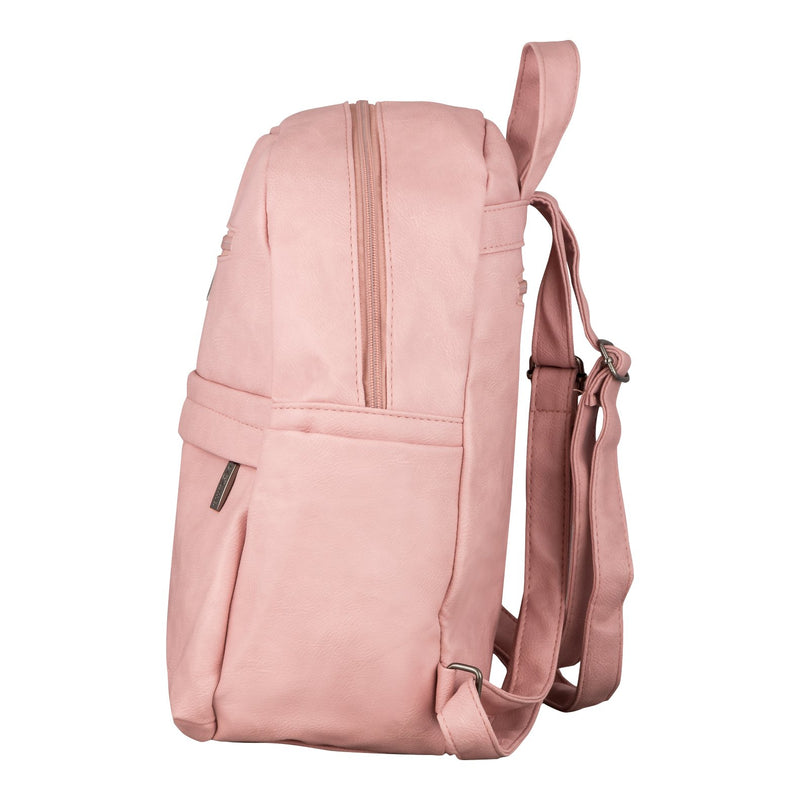 backpack - Ladies(2 zipper) - Pink