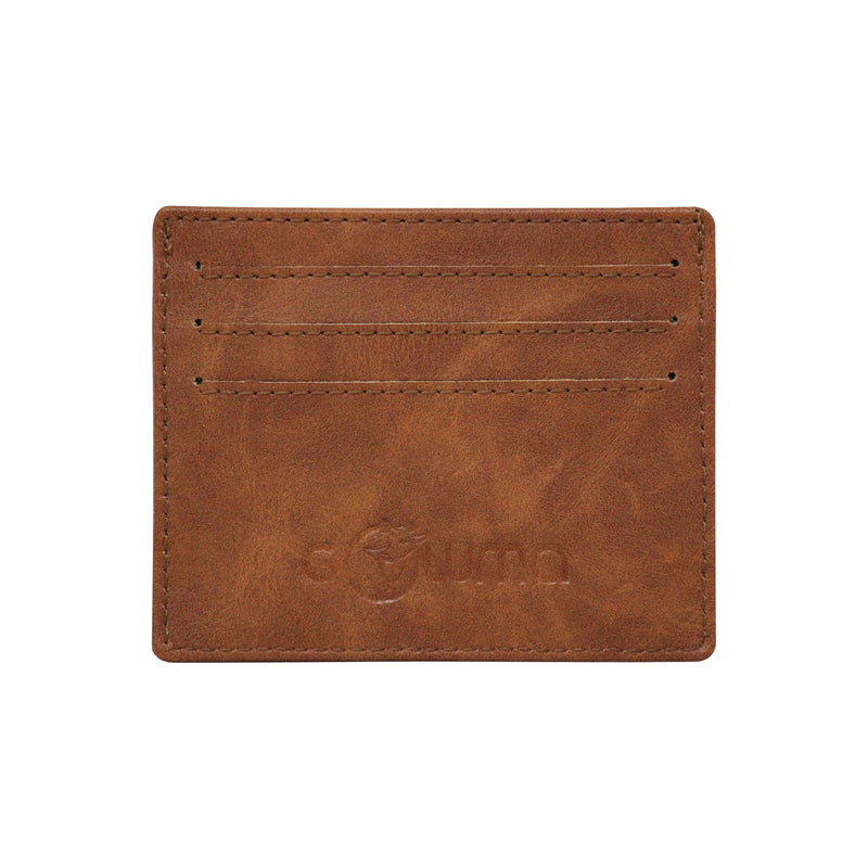 card holder - Gowma Non Leather Pvt Ltd