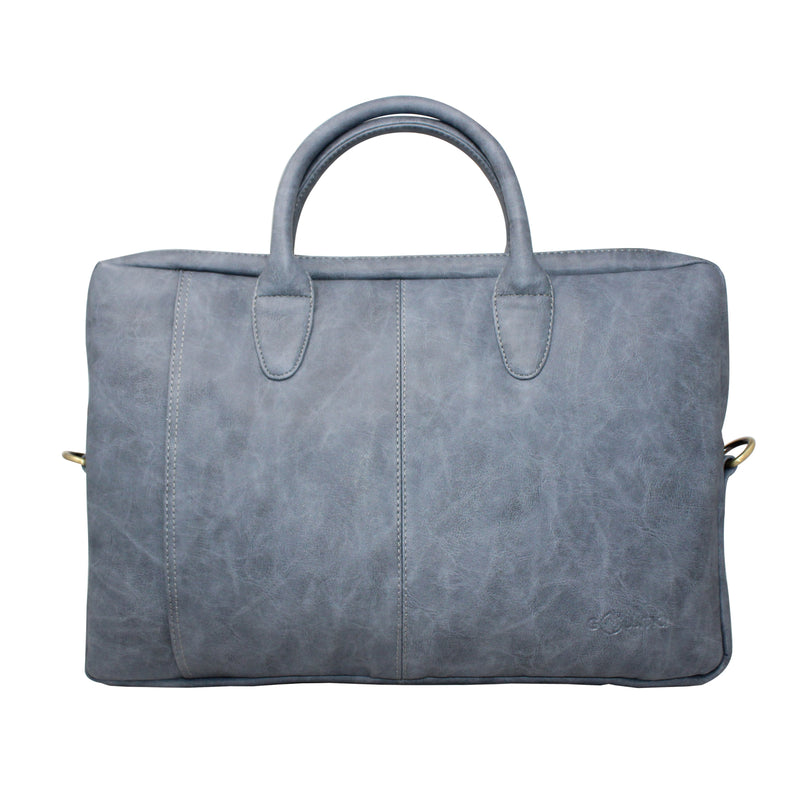 Laptop bag - Grey