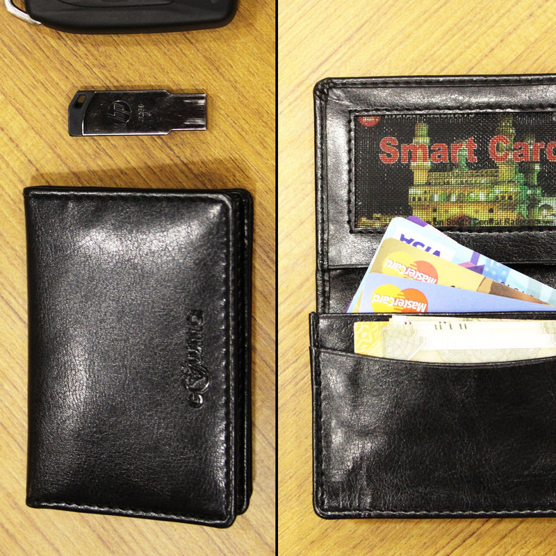 Multipurpose Card holder-gowma_non_leather