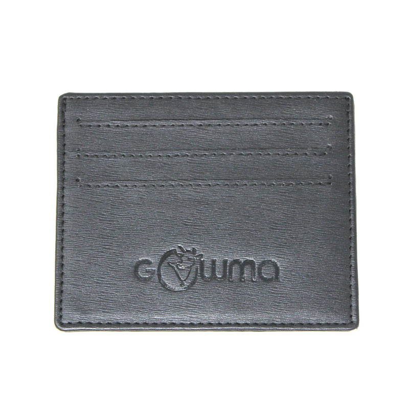 6 slots card holder-gowma_non_leather
