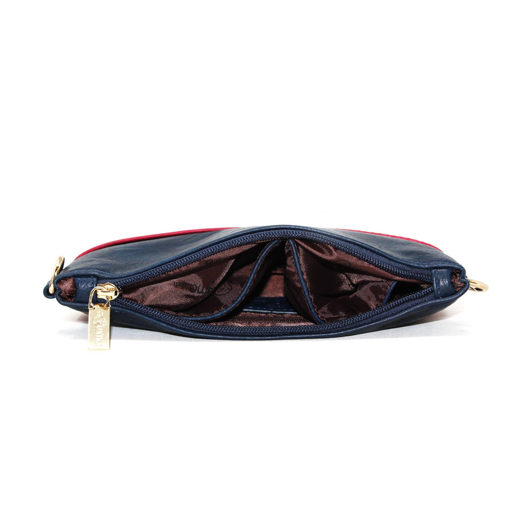 Sling Bag (TS-Blue)-gowma_non_leather