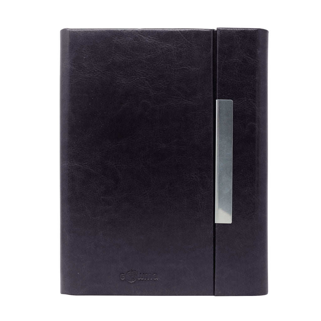 Diary - A5 magnetic - Black