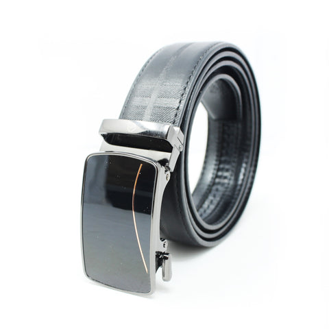 Belt  -  Designer  (Grey-B)