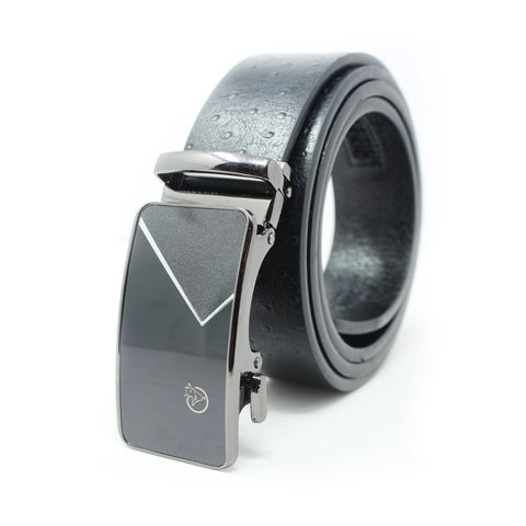 Belt - U shape Buckle Belt