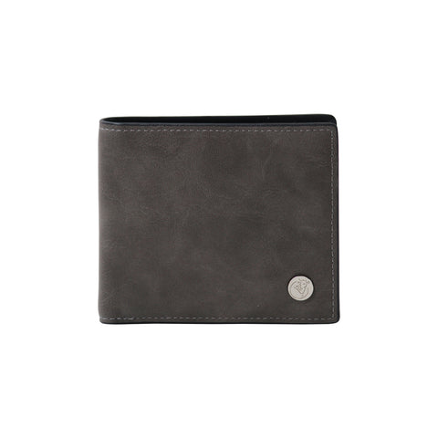 Wallet - Mens black