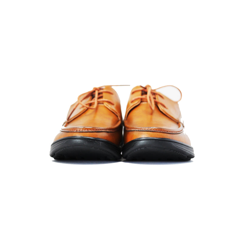 Gowma - FORMAL COMFORT SHOES( brown)