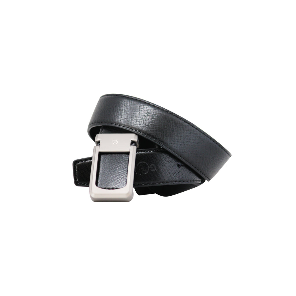 Belt (UD) Gray-gowma_non_leather