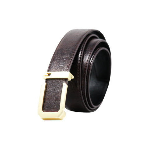 Belt - Pin Type Black