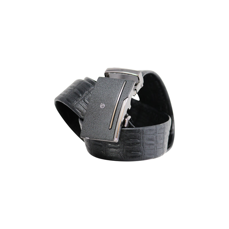 Designer Belt (Gray-A)-gowma_non_leather