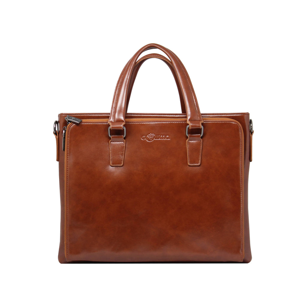 Laptop Bag (SQ)-gowma_non_leather