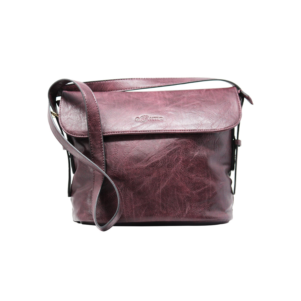 Sling bag(SB) - Purple