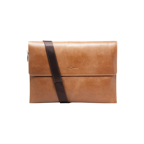 Wallet  - Two Stitched(Brown)