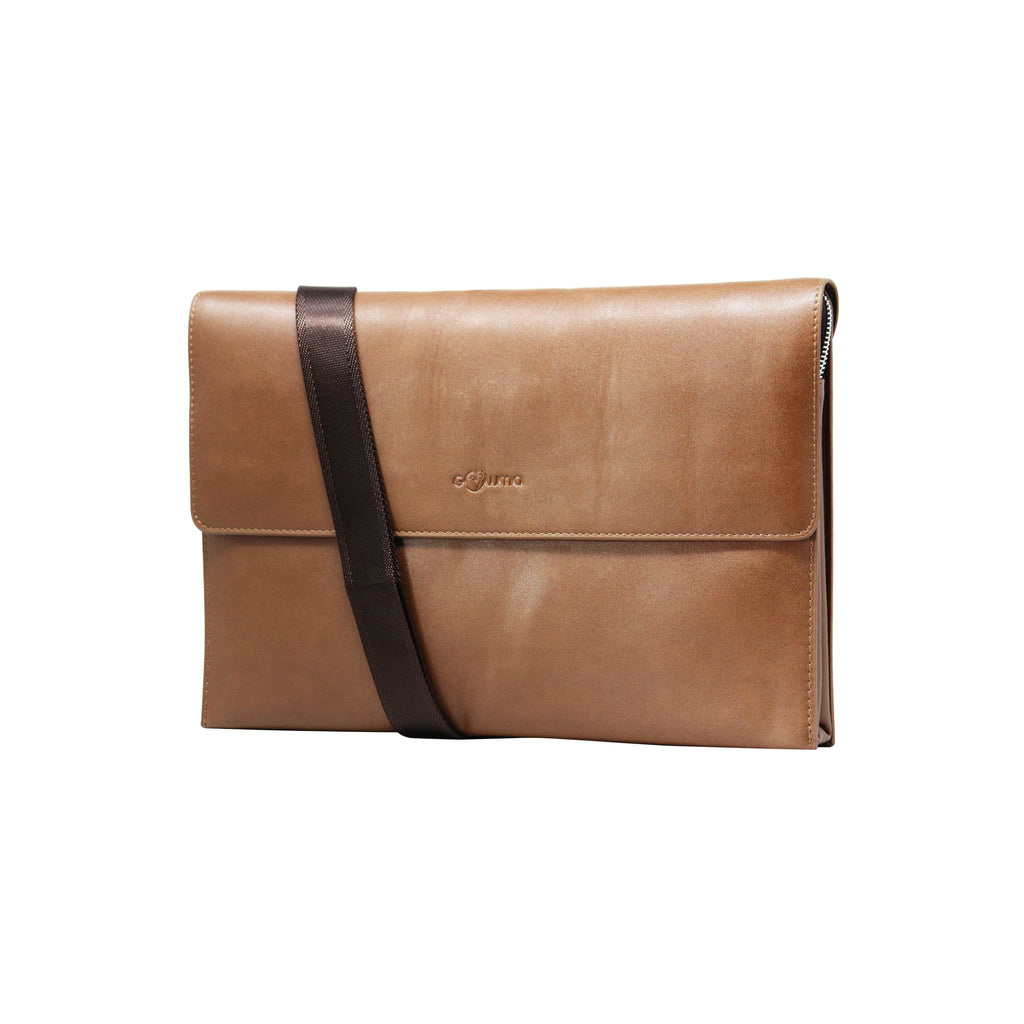Conference Bag (BF) Khaki-gowma_non_leather